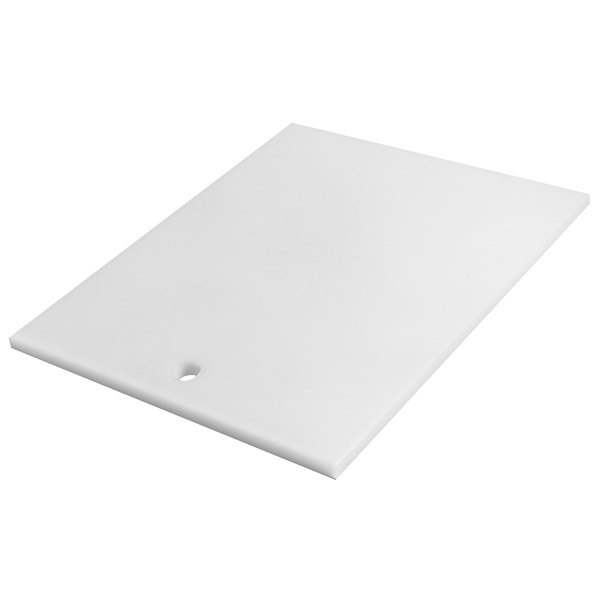 """Eagle Group 351584 Polyboard Sink Cover for 16"""" x 20"""" Bowls"""