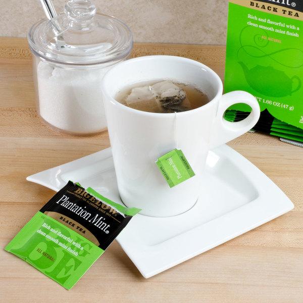 Bigelow Plantation Mint Tea - 28/Box