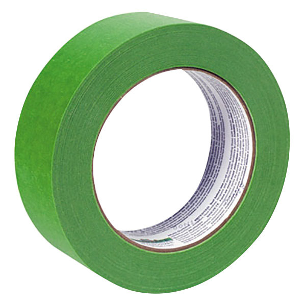 """Duck Tape 1396747 FROGTAPE 1 7/16"""" x 45 Yards Green Painter's Tape"""