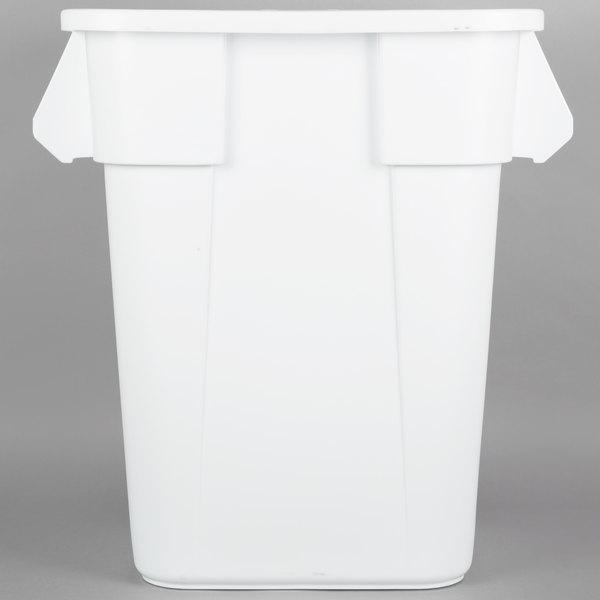 white trash can. White Trash Can R