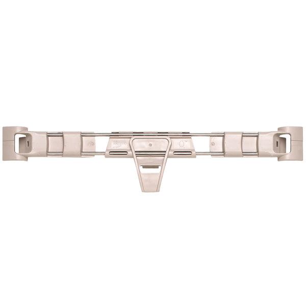 "Metro MQLS21-2S MetroMax Q Stackable Shelf Ledge - 21"" x 2"""