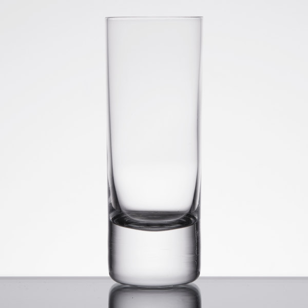 Libbey 1650SR Super Sham 2.5 oz. Cordial Glass  - 24/Case