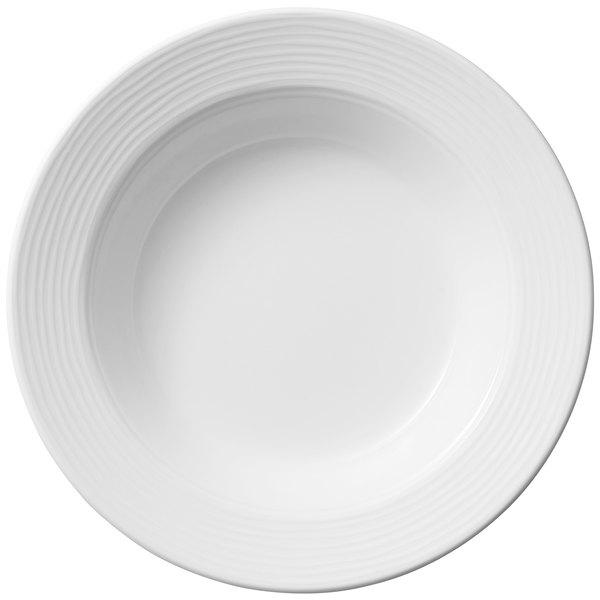 Villeroy u0026 Boch 16-4003-2700 Sedona Function 13 oz. White Porcelain Rim Soup Bowl - 6/Case  sc 1 st  WebstaurantStore & Villeroy u0026 Boch 16-4003-2700 Sedona Function 13 oz. White Porcelain ...