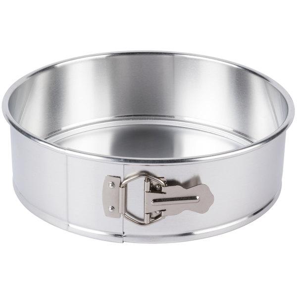 10 inch Heavy Aluminum Springform Cake Pan