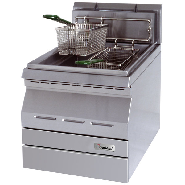 pound deep avantco countertop fryer p lb tank electric dual s