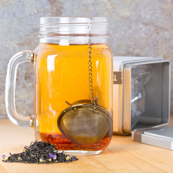 "2"" Stainless Steel Tea Ball Infuser"