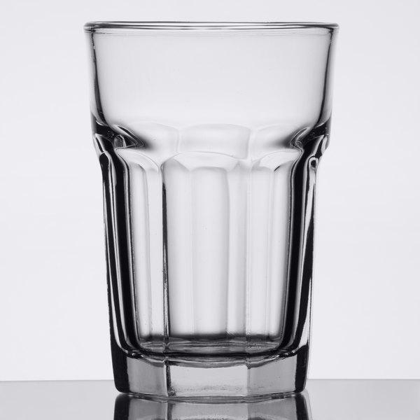 Anchor Hocking 7732U New Orleans 12 oz. Beverage Glass  - 36/Case