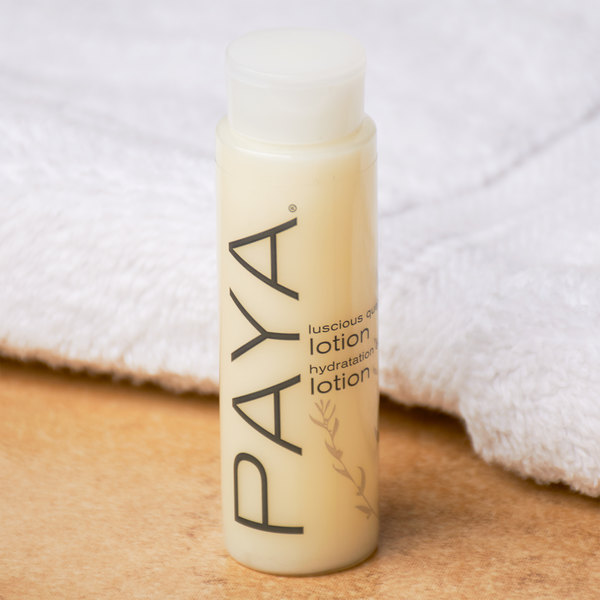 PAYA Papaya Lotion Bottle 1 oz. - 144/Case