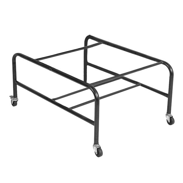 Eurotech 821-KHSD Aire Chair Dolly with Casters