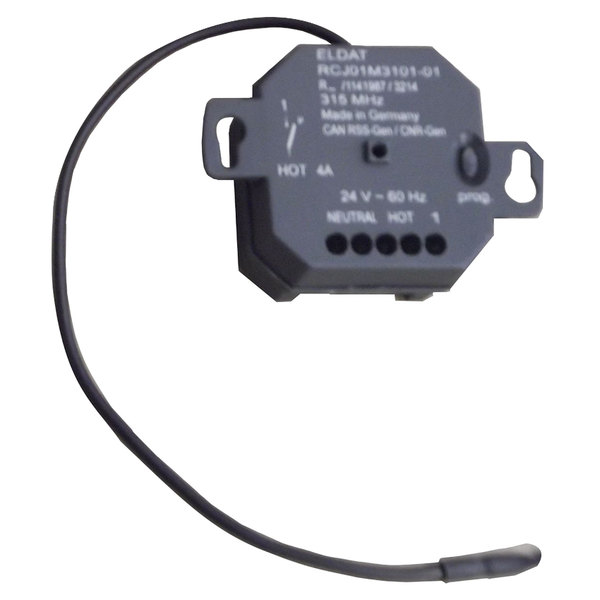 Schwank JP-1236-RK Remote Control Receiver for 1 Patio Heater