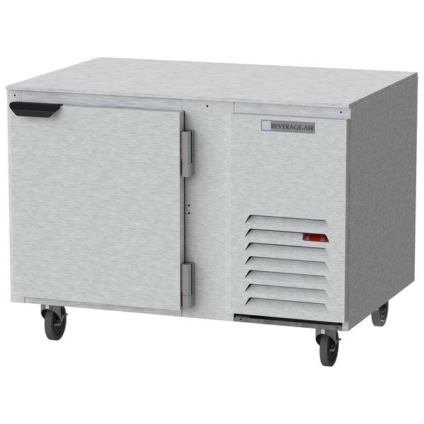 "Beverage-Air UCR46AHC 46"" Undercounter Refrigerator"
