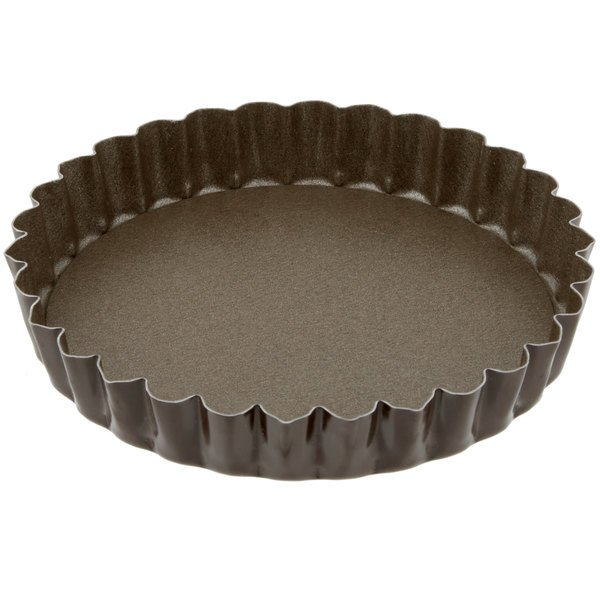 Gobel 4 3/4 inch Non-Stick Tart / Quiche Pan with Removable Bottom