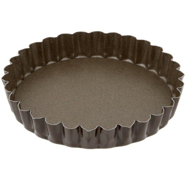 Speaking, opinion, Removable bottom tart pans