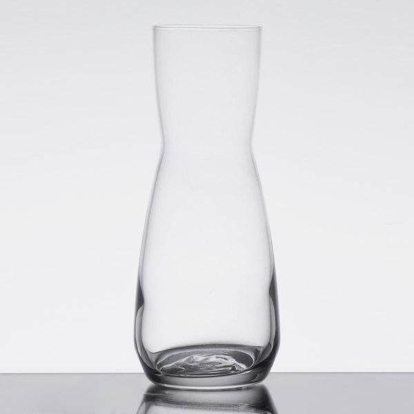 Libbey 928044 Ensemble 11 oz. Glass Carafe - 6/Case