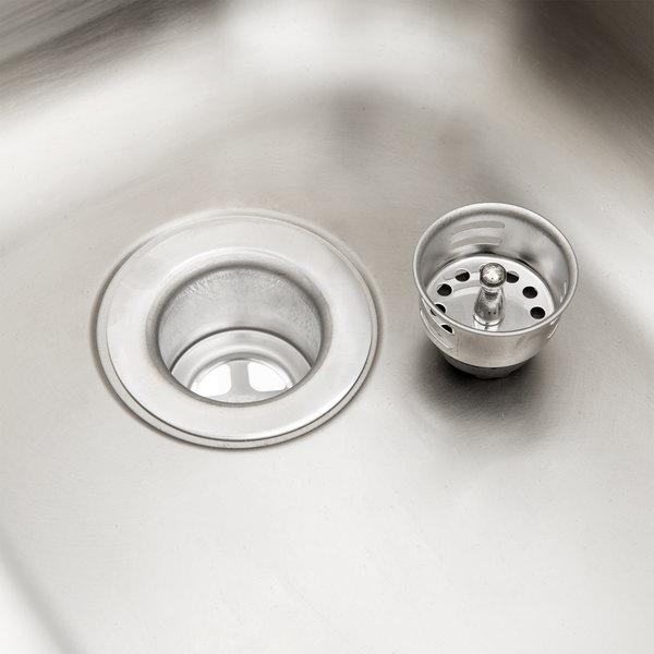 1 12 bar sink strainer - Sink Strainer