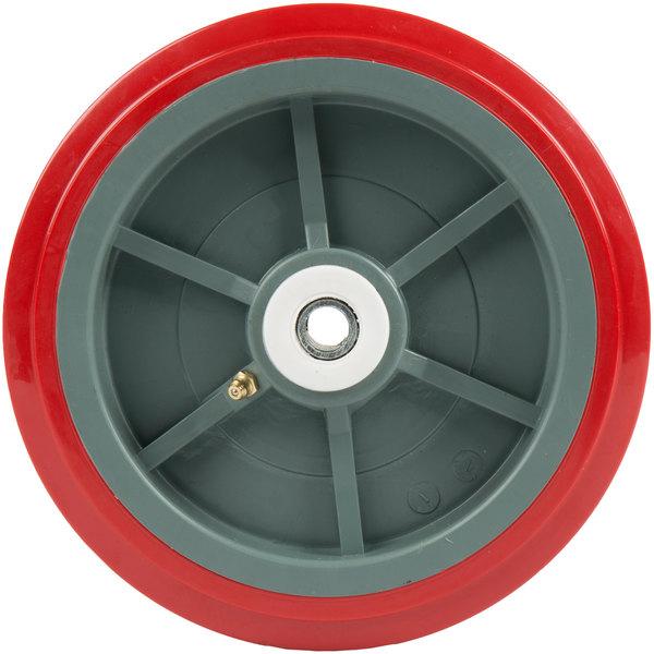 "Winholt 7130 Equivalent 8"" Center Wheel"