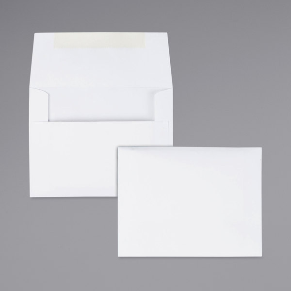 "Greetings Cards with Envelopes 8/"" x 8/"""