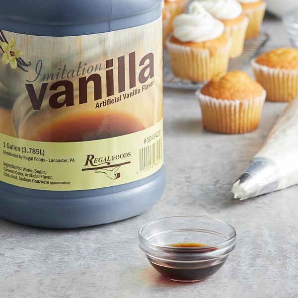 regal 1 gallon imitation vanilla regal 1 gallon imitation vanilla