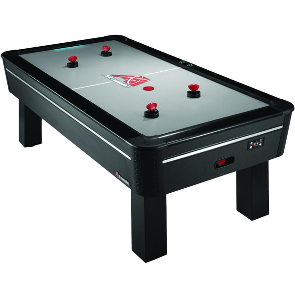 Atomic G04863w Ah800 96 Air Hockey Table