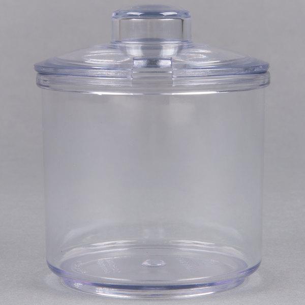 Plastic Cookie Jar Containers Interior Design Ideas