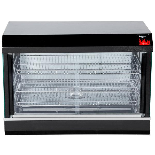 "Vollrath 40734 36"" Hot Food Display Case / Warmer / Merchandiser 1500W"