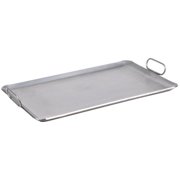 """All Points 76-1147 Equivalent 14"""" x 23"""" Portable Griddle Main Image 1"""