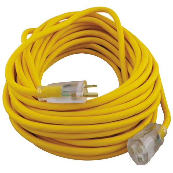 CCI 01488 Polar / Solar 50 ft. Outdoor Extension Cord