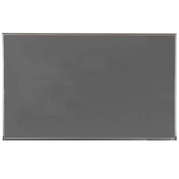 """Aarco 120A-23CS Professional Series 24"""" x 36"""" All Purpose Porcelain Enamel Slate Chalkboard"""