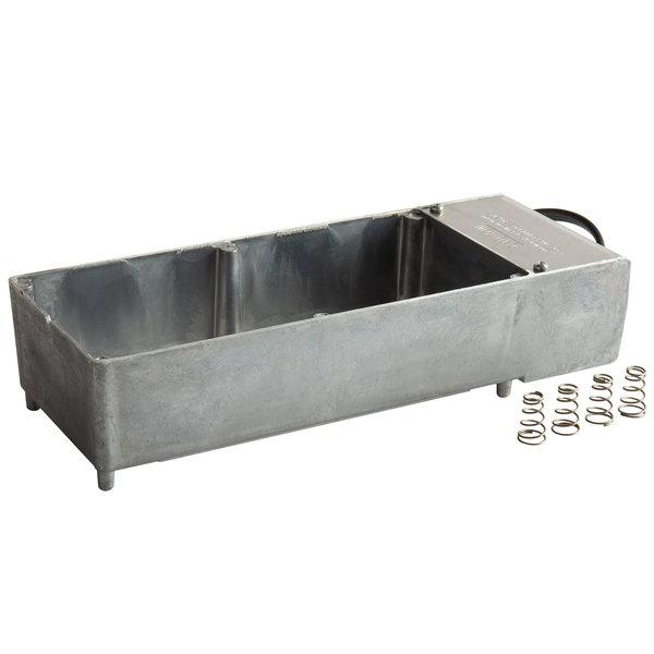 True 801814 Drain Pan Heater Main Image 1