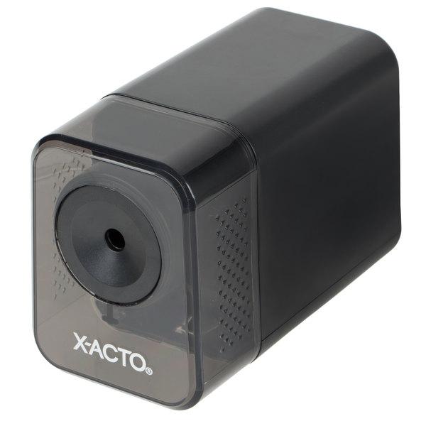 X-Acto 1818 XLR Charcoal Electric Pencil Sharpener