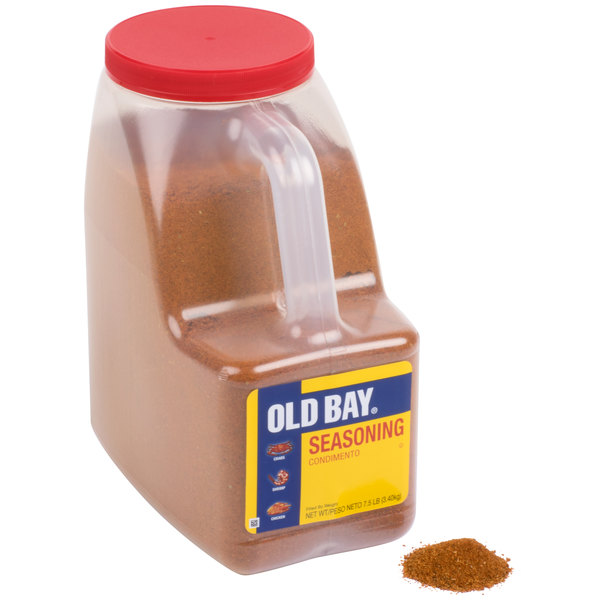 Old Bay 982007 Seasoning - 7.51 lb.
