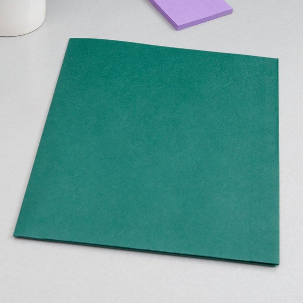 25 per Box - New Assorted Colors Letter Size 57513 Oxford Two-Pocket Folders