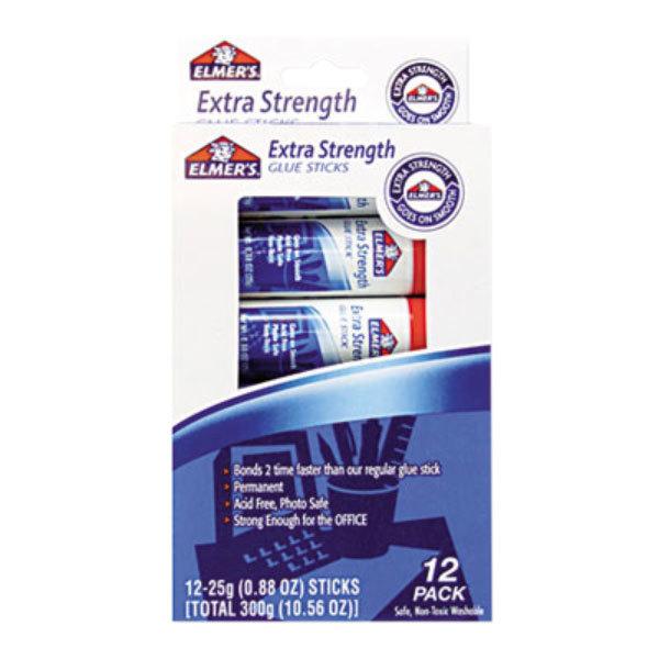 Elmer S E532 0 88 Oz Extra Strength Office Glue Stick