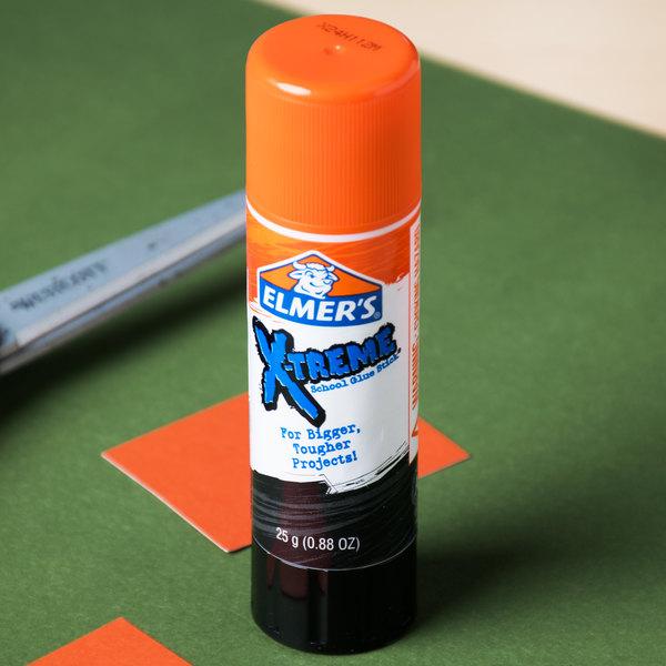 Elmer's E584 X-Treme .88 oz. School Glue Stick