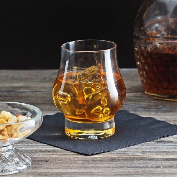 cd624a143c14 Master s Reserve 9217 Circa 10.5 oz. Distill Whiskey Glass - 12 Case