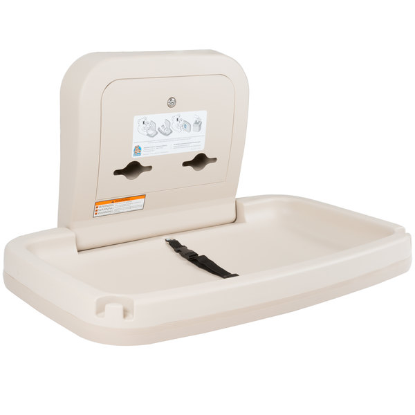 Koala Kare Baby Changing Station Koala Kare KB - Koala care changing table