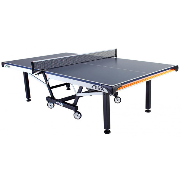 Stiga T8524 Sts 420 9 Ping Pong Table