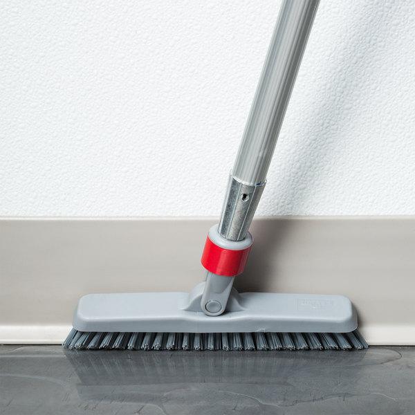Unger CB20G SmartColor Swivel Corner Brush Main Image 7