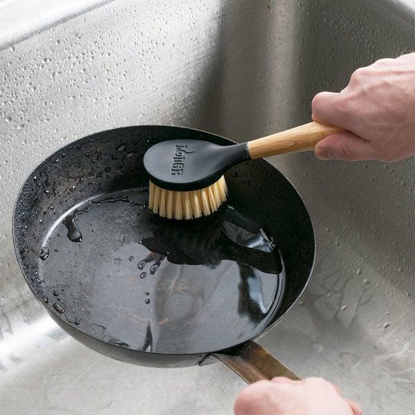 """Lodge SCRBRSH 10"""" Scrub Brush Main Image 4"""