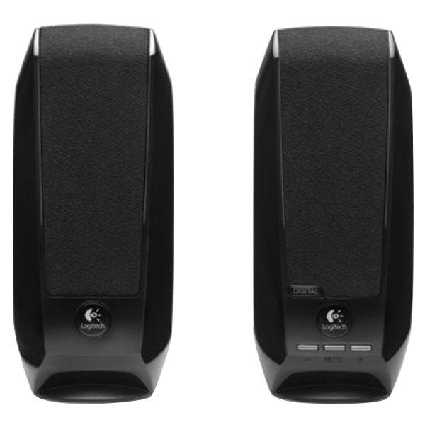 Logitech 980000028 S150 2.0 Digital Speaker Set