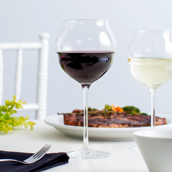Chef & Sommelier L9412 Macaron 16.75 oz. Wine Glass by Arc Cardinal - 24/Case