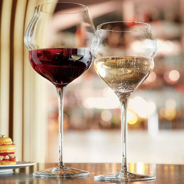 Chef \u0026 Sommelier L9414 Macaron 20.25 oz. Wine Glass by Arc Cardinal - 12/Case & Chef \u0026 Sommelier L9414 Macaron 20.25 oz. Wine Glass by Arc Cardinal ...