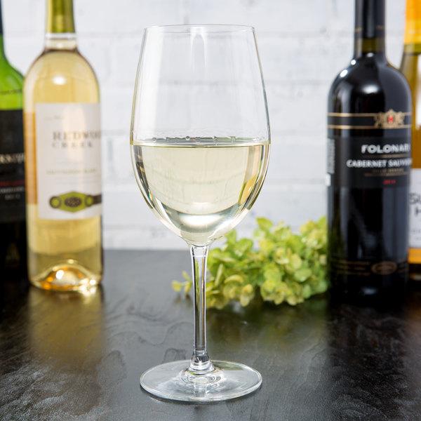 Oz In A Bottle Of Winelibbey 8464 Citation 8 Wine Gl 24 Case