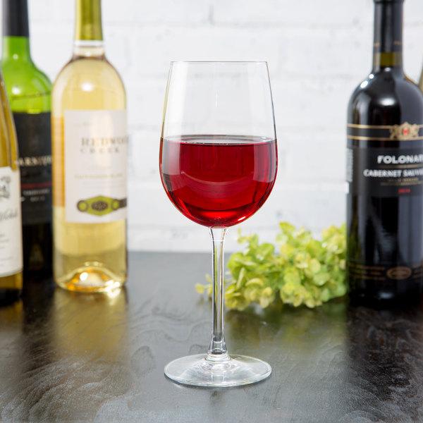 Master's Reserve 9233 Contour 16 oz. Wine Glass - 12/Case