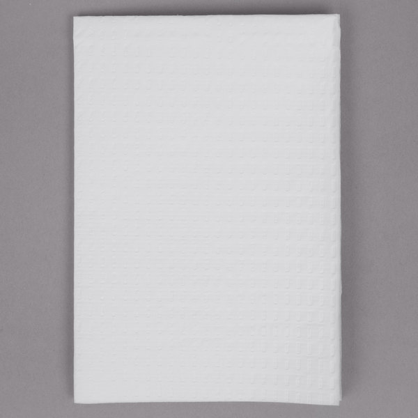 Lavex Janitorial 3-Ply Baby Changing Table Liners - 500/Case