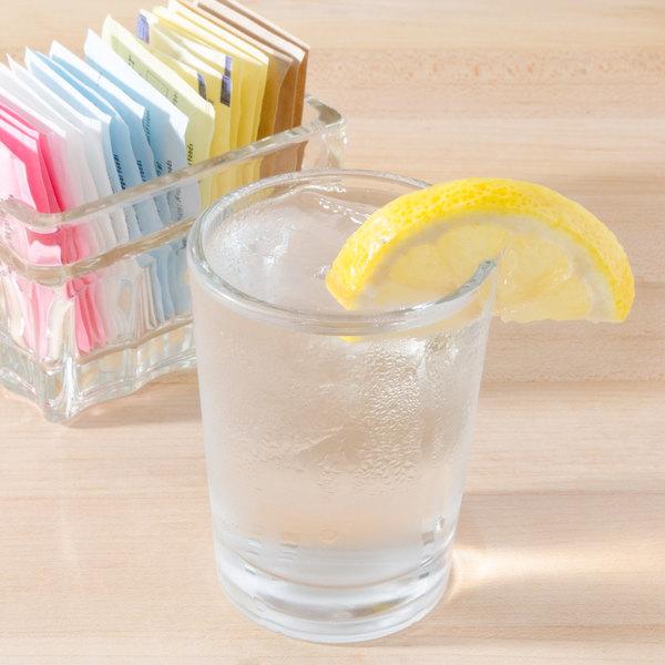 Libbey 5134 4 oz. Side Water Glass - 72/Case
