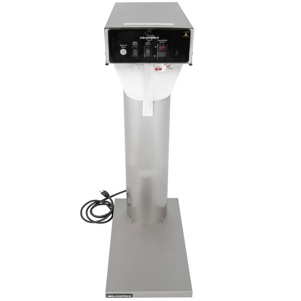 Bloomfield 8740-3/5G 3 and 5 Gallon Iced Tea Brewer