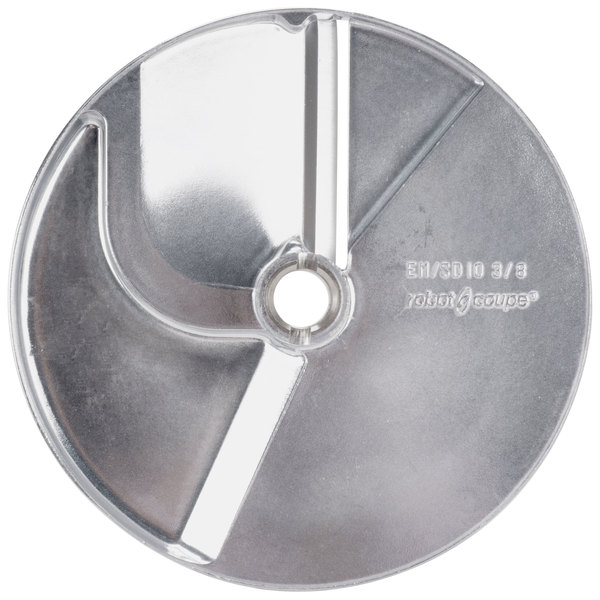"Robot Coupe 28130 3/8"" Slicing Disc"