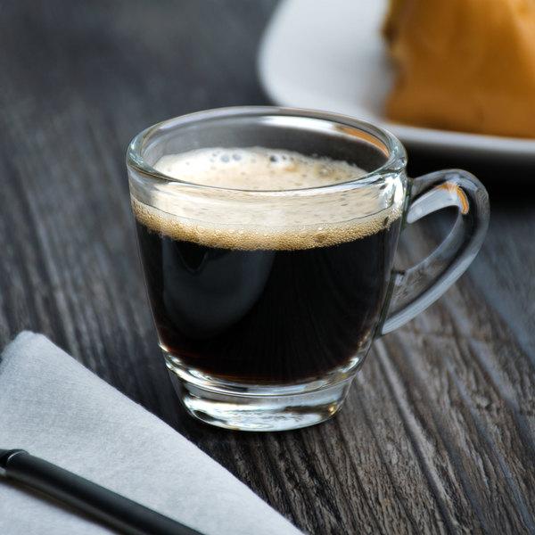 Acopa 2.25 oz. Espresso Cup - 24/Case