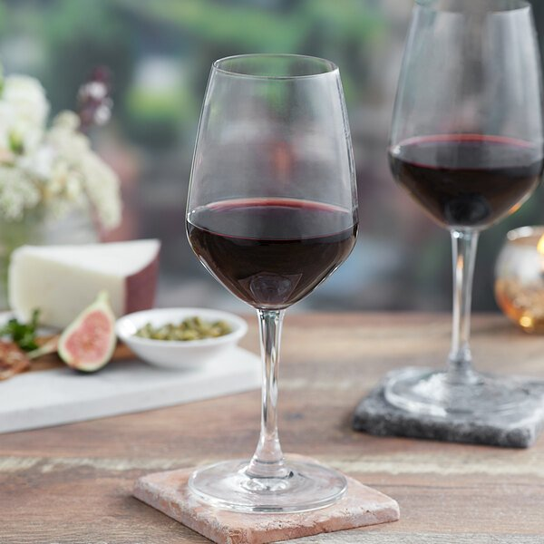Acopa Radiance 16 oz. Wine Glass - 12/Case Main Image 2